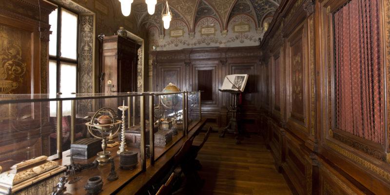 Case Museo: Museo Bagatti Valsecchi
