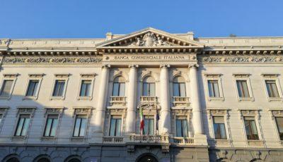 Le Gallerie d'Italia a Milano in piazza della Scala