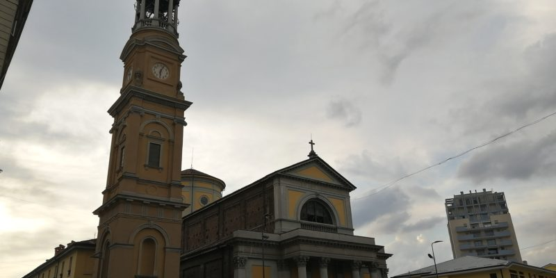 La Chiesa di San Luigi