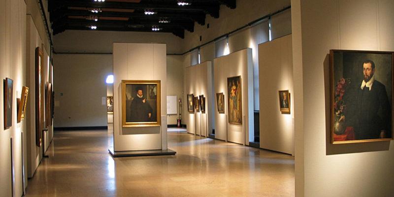 Musei del Castello Sforzesco