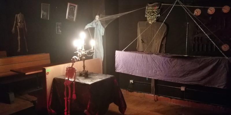 Dr Frankenstein Pub