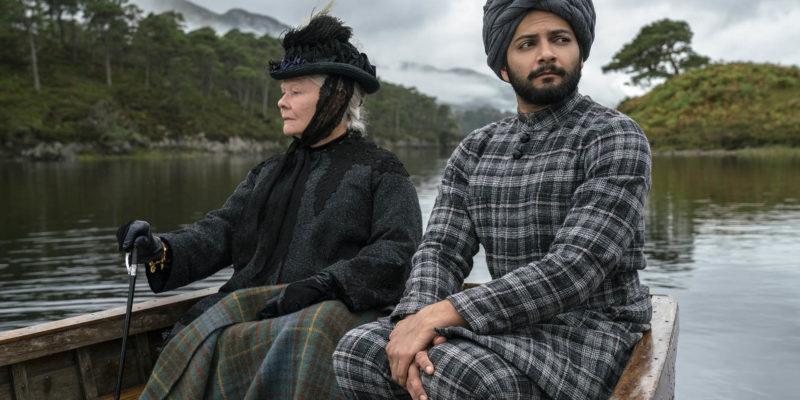 Victoria e Abdul, il film di preapertura di Sala Biografilm